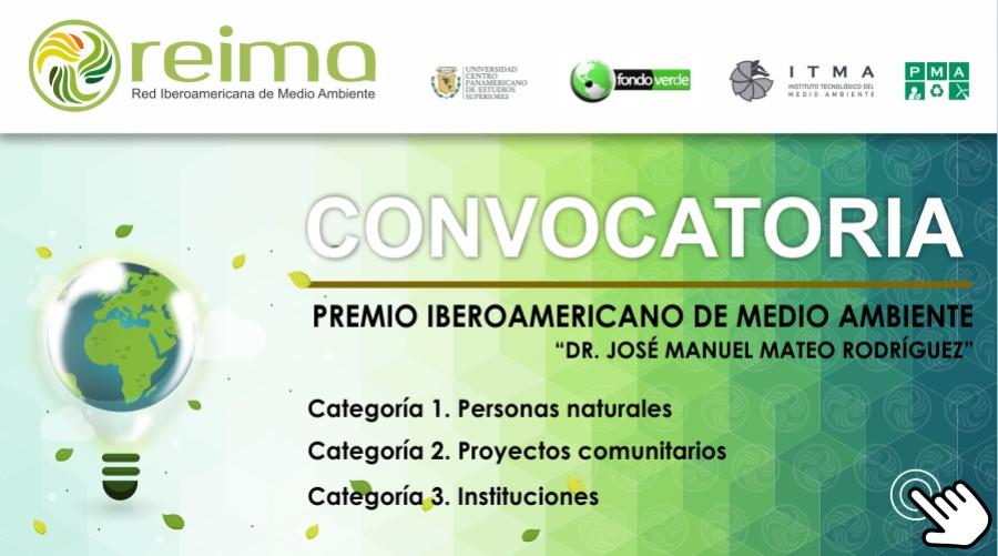 Premio Iberoamericano de Medio Ambiente